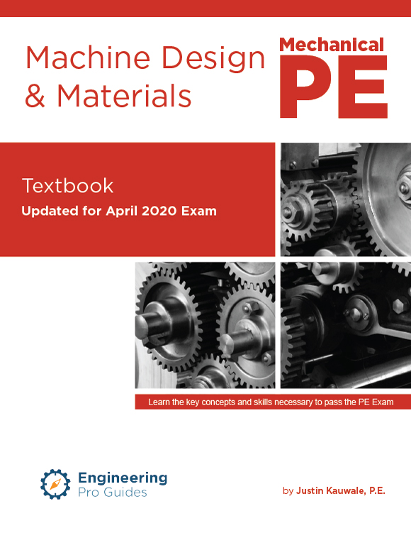 Machine Design Amp Materials Technical Study Guide Learn